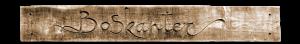 Boskanter logo